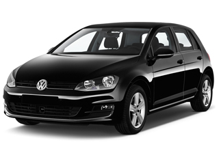 2015 Volkswagen Golf 1.8 TSI Highline 6AT Tiptronic